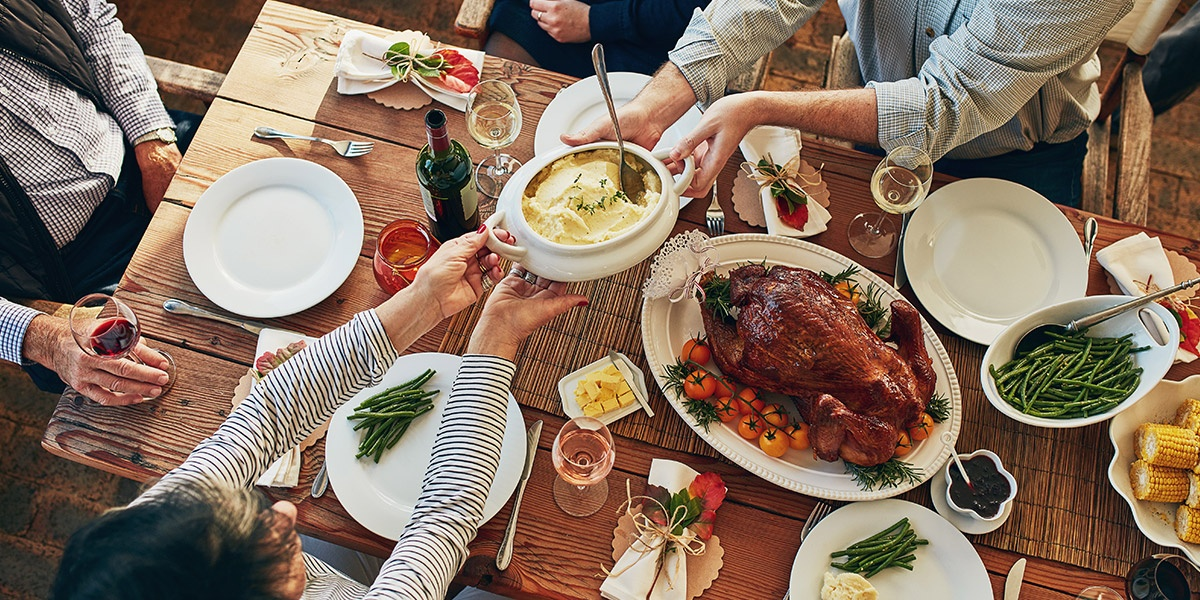 thanksgiving is the perfect family holiday Wow your guests with a chic holiday table that's perfect for year beautiful metallic pop to any thanksgiving holiday a family thanksgiving.